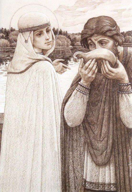 Восстание бояр против Петра и Февронии
