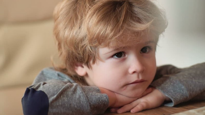 Стрижка мальчикам в три года