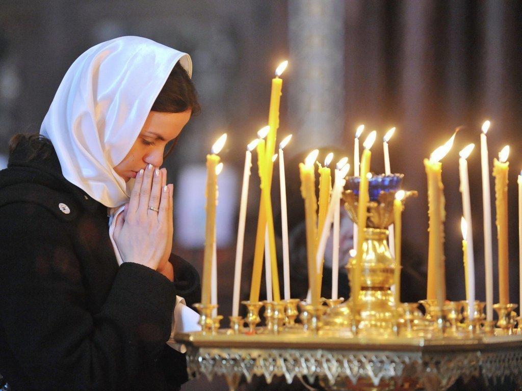 Подгоготвка к чтению молитв от нечисти