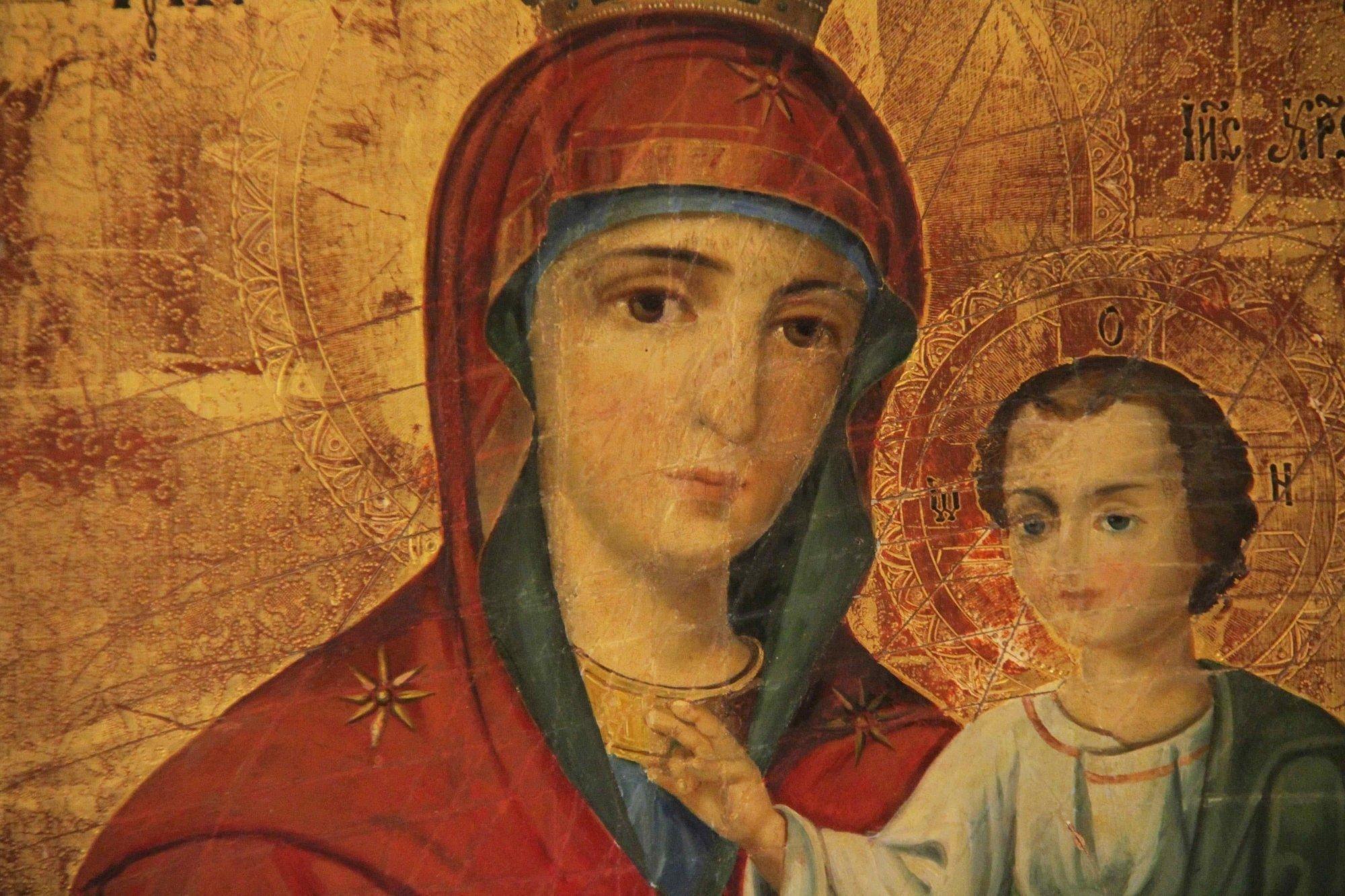 О чем молятся иконе Божией Матери «Скоропослушница»