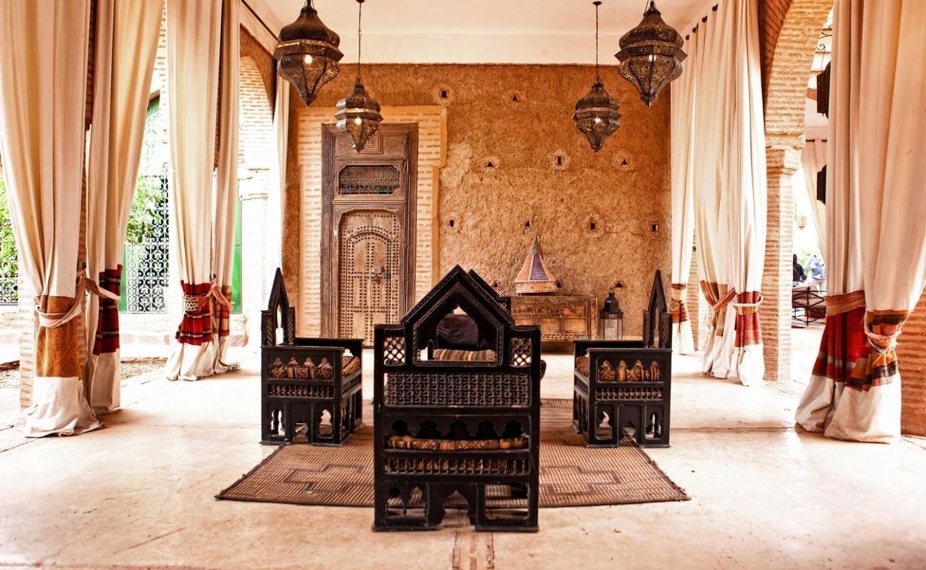 Аура дома в исламе