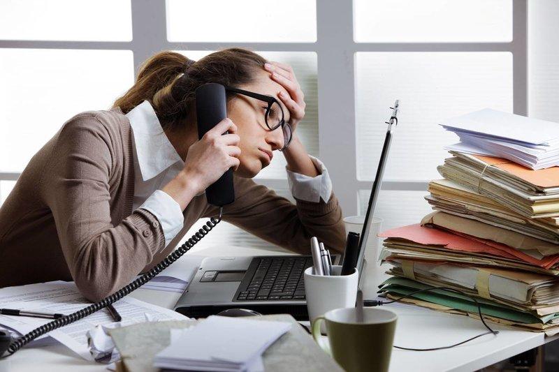 Молитва о помощи в работе