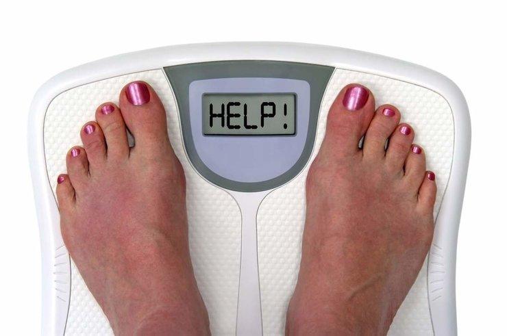 Молитвы от проблем с весом