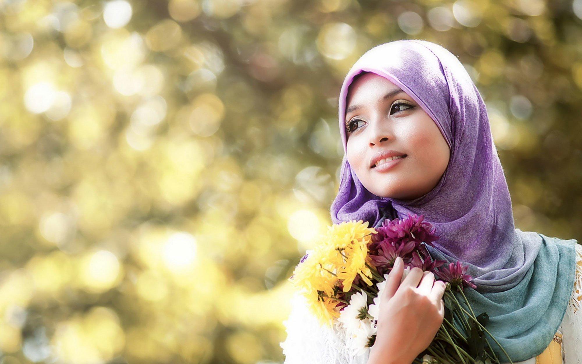 Правила исламской молитвы