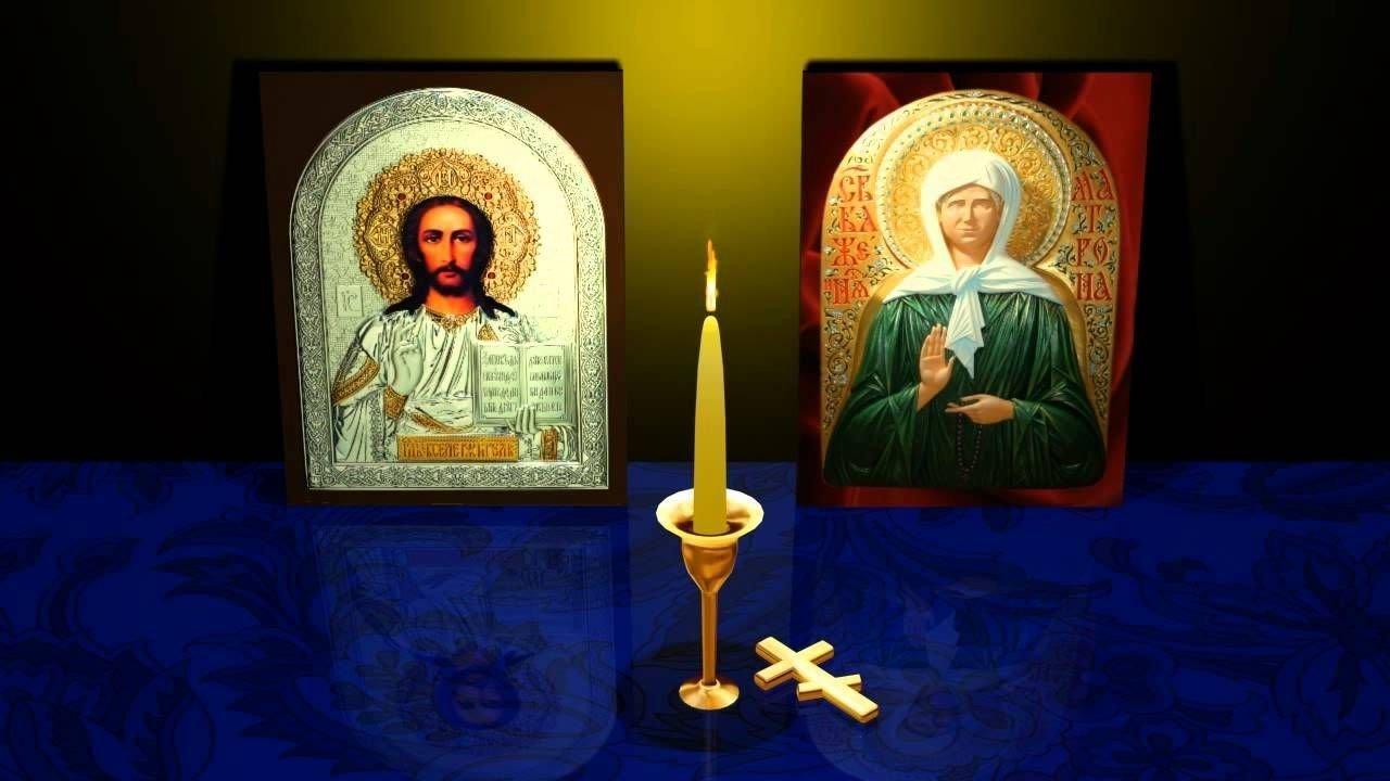 Универсальные молитвы для защиты от демонов