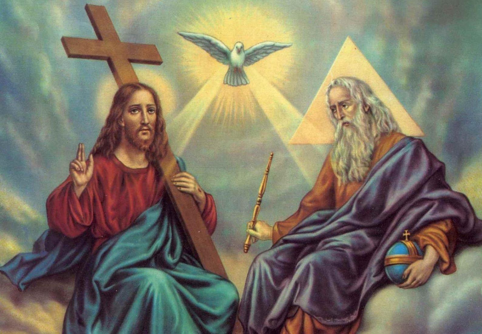 """""""Отче наш"""" молитва от проклятья"""