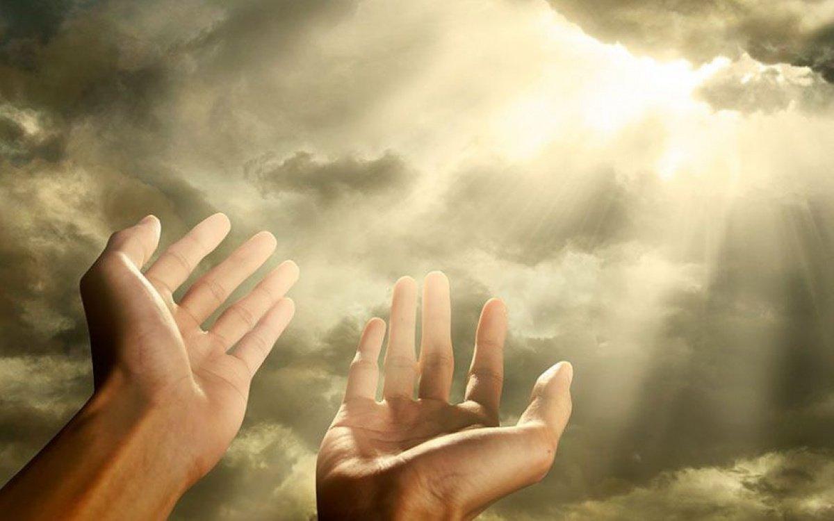 Избавляющая молитва от всех проклятий
