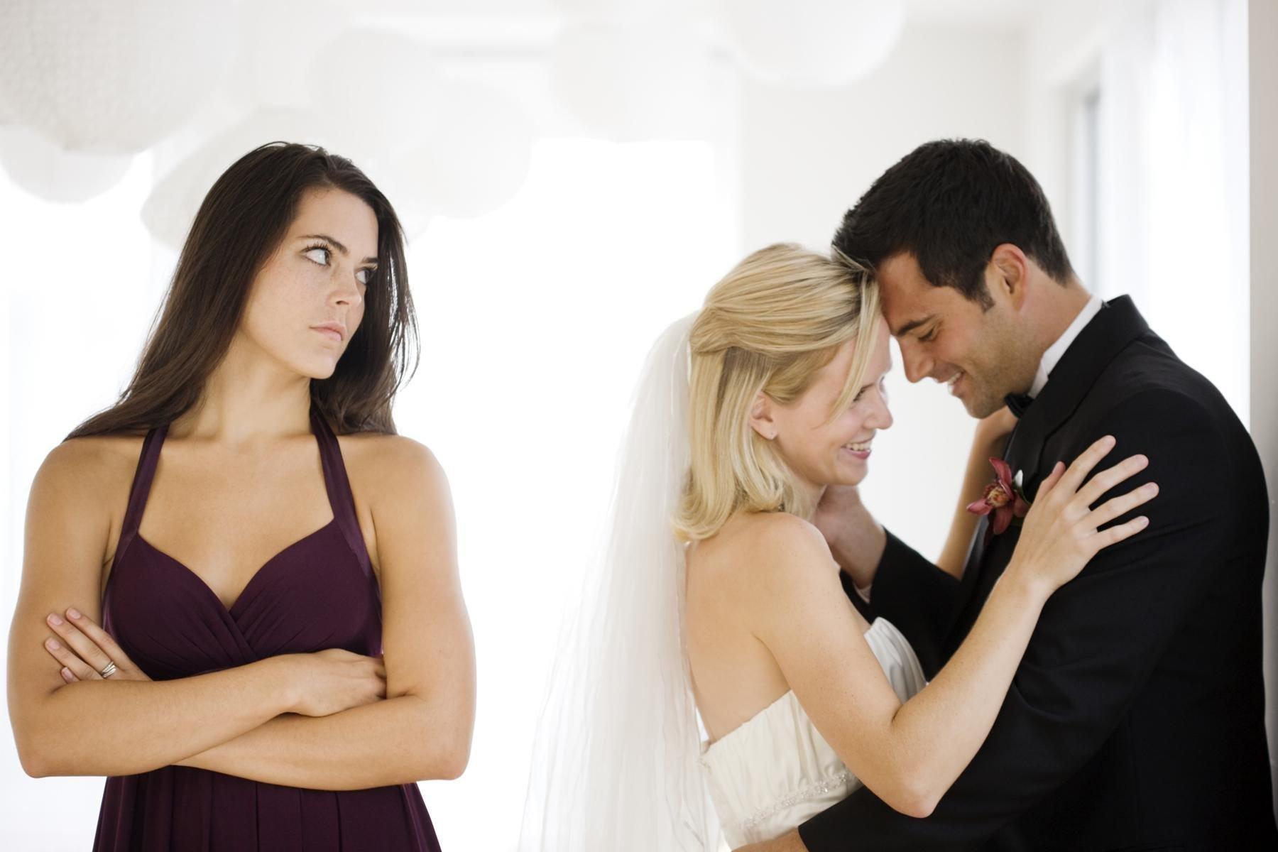 Заговор на возвращение мужа от любовницы