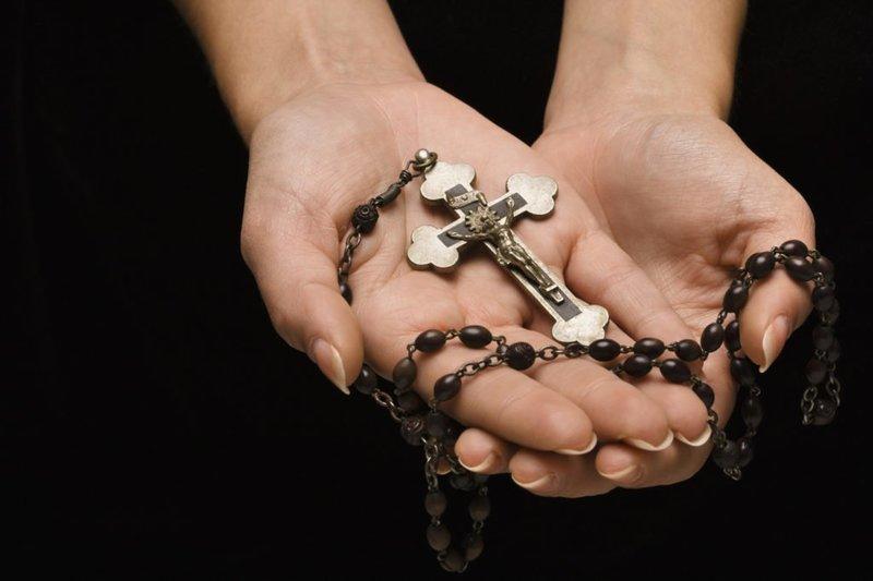 Молитва Честному Господню кресту