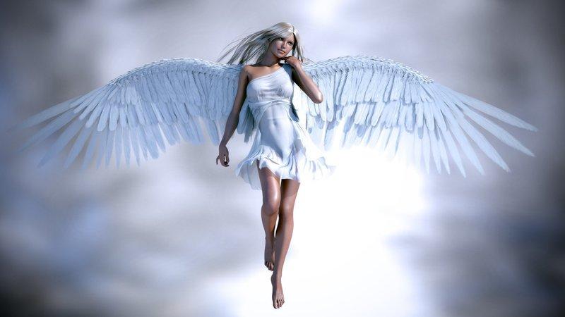 Мощная молитва в день ангела