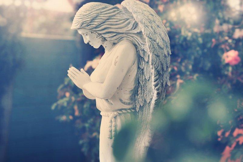 Ангел хранитель молитва