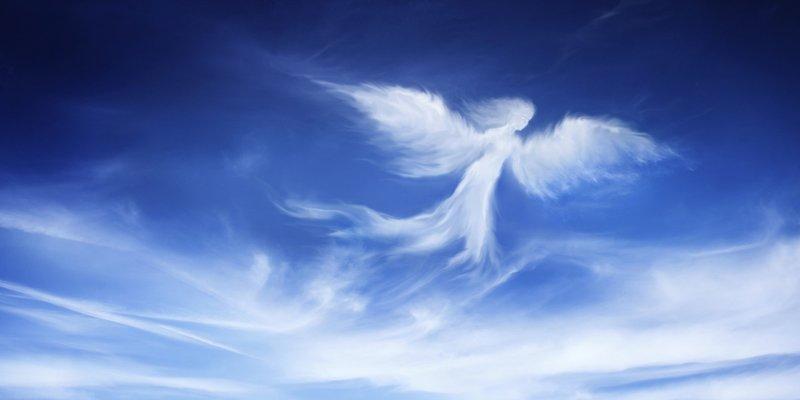 Ангел мой молитва