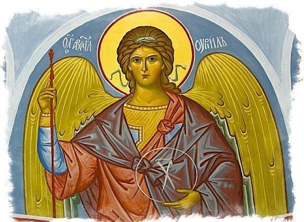 Молитва Архангелу Уриилу в четверг