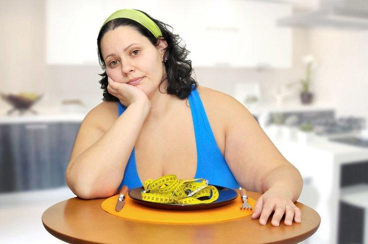 есть молитва для похудения
