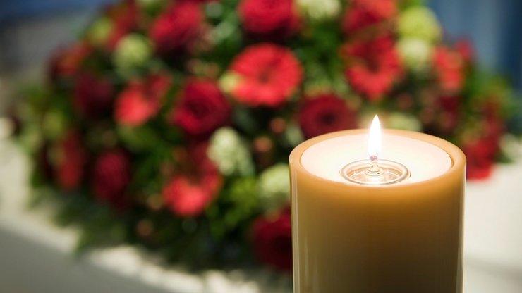 Молитва за упокой души