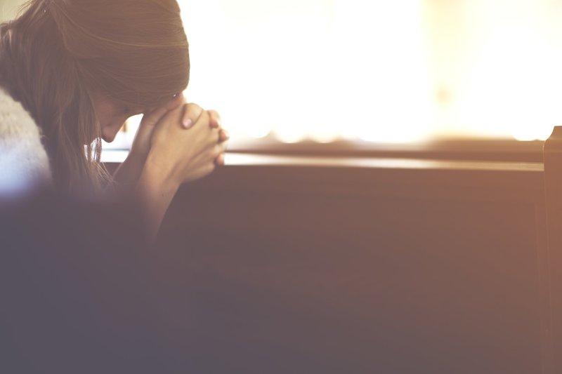 Как молиться другим способом на икону