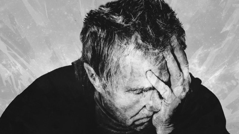 Молитвословие от отчаяния и депрессии очень мощная сила