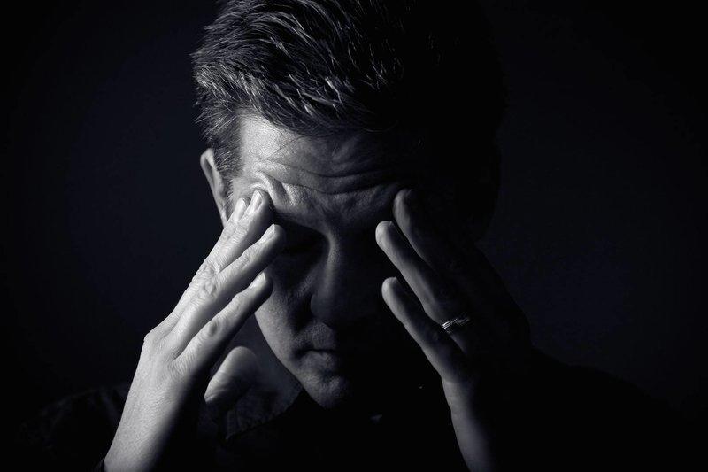 Мощная молитва от депрессии