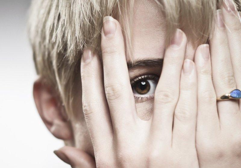 Как избавиться от чувства страха и тревоги молитва