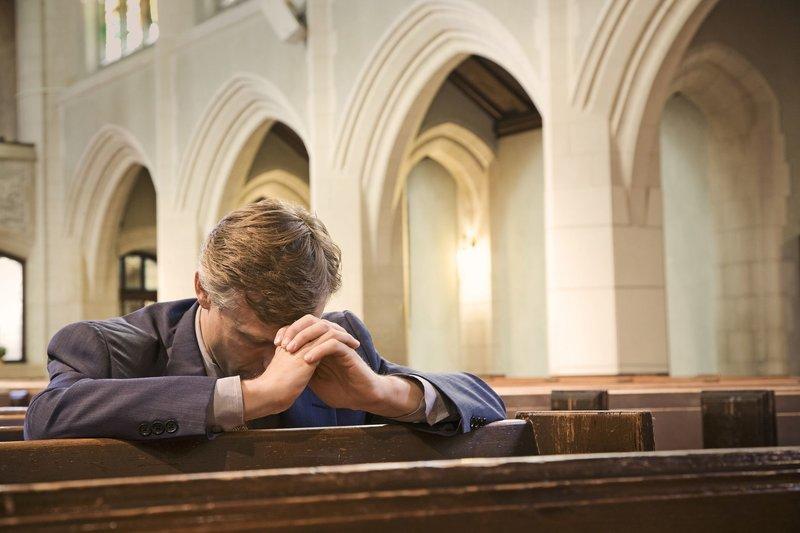 Как искупить грехи молитвой