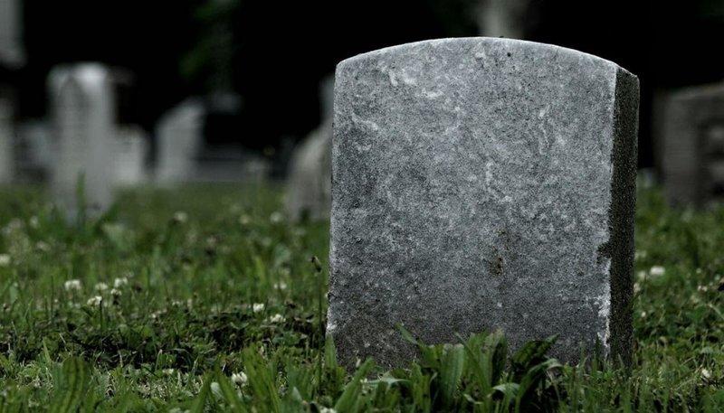 Молитва об умерших родственниках