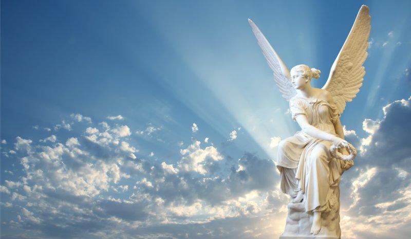 Поющие молитвы ангелу хранителю