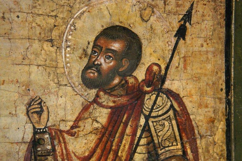 Четыре сильные молитвы Иоанну Воину