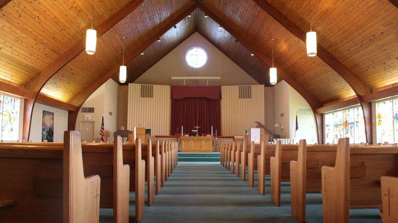 Молитвы в христианстве