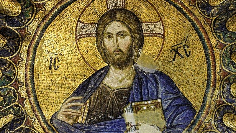 Иисусова молитва для мирян