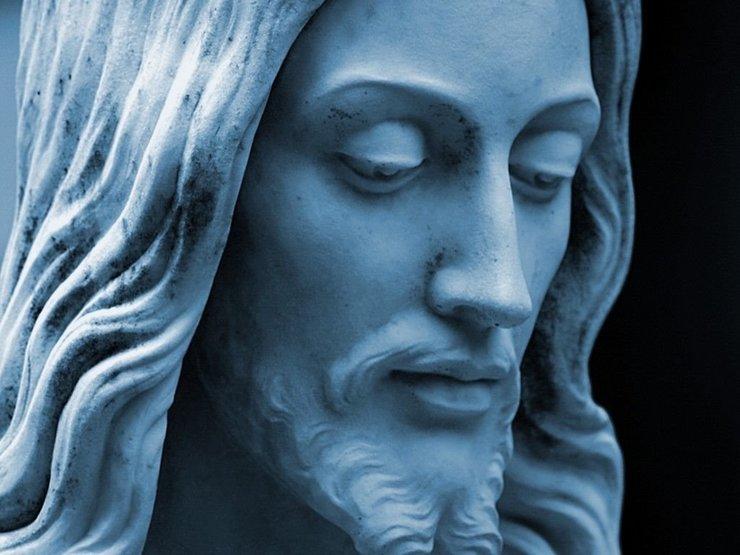 Иисусова молитва текст полностью