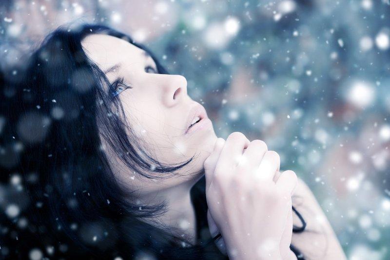 Молитвы от нервов и тревог