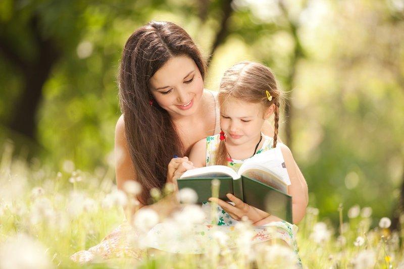 Помощь в обучении дочери