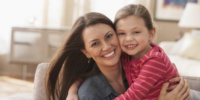Молитва о защите дочери