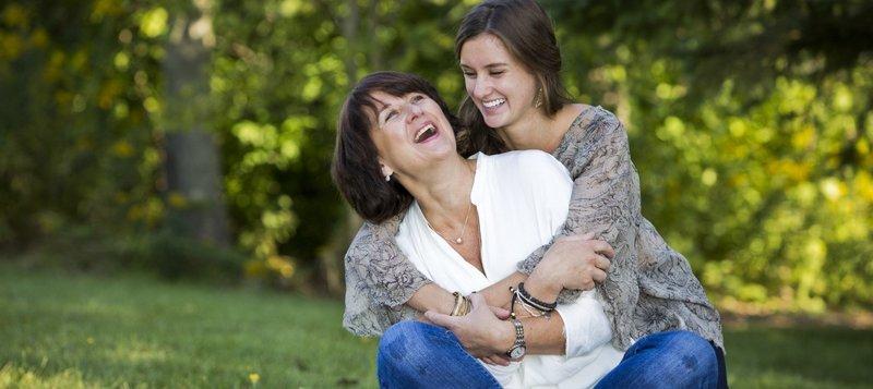 Молитва о здравии дочки