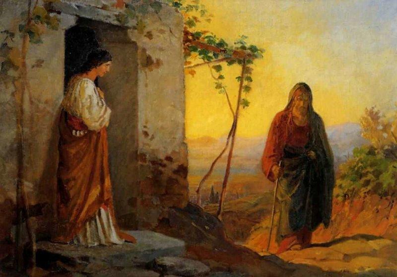 Святая Марфа молитва на исполнение желаний