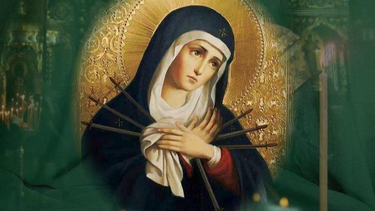 Молитва об умягчении злых сердец