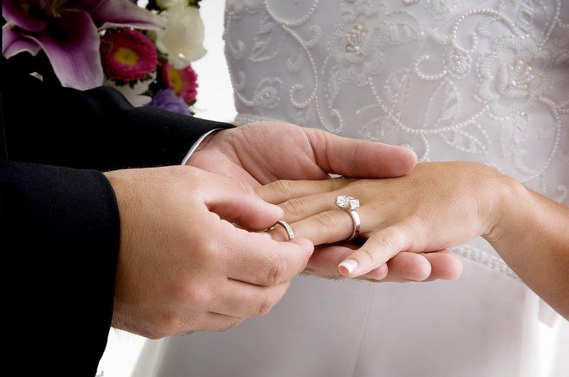 Молитва на счастливый брак
