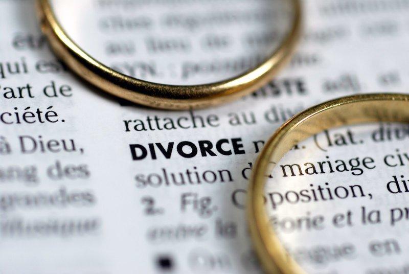 Возвращение мужа после развода