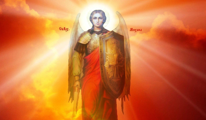 Молитва Ангелам от проклятья