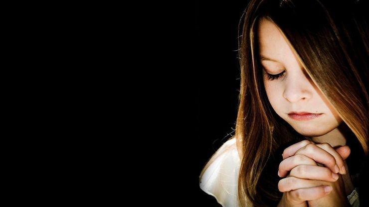 Молитвы для снятия родового проклятья