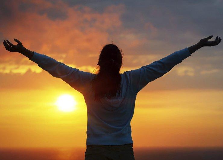 Молитва на успех в новом деле