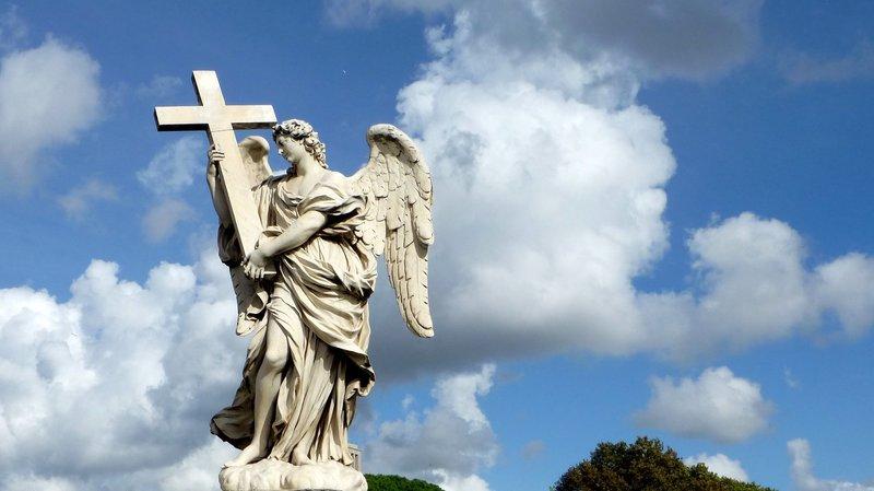 Молебен Ангелу Покровителю