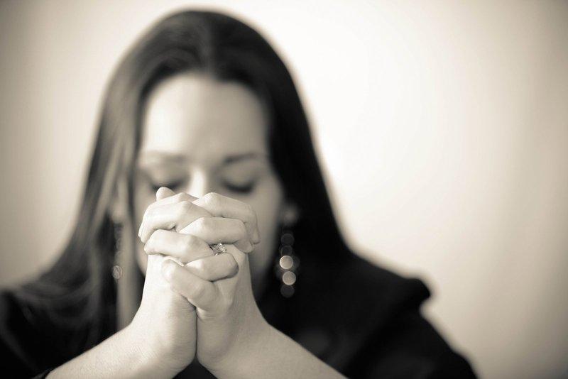 Молитва 22 Богоматери