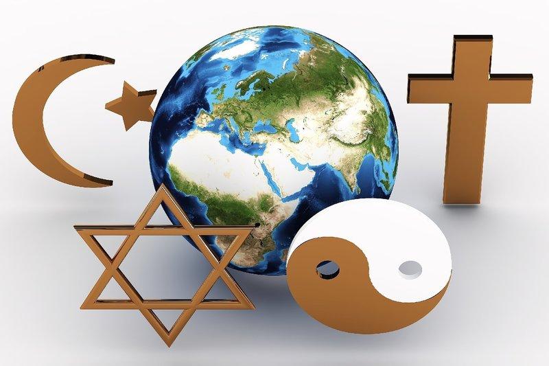 Отличие религии от магии