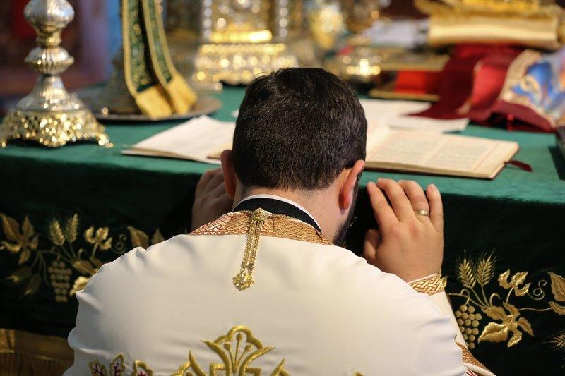 Молитва Святому Иоанну Златоустому