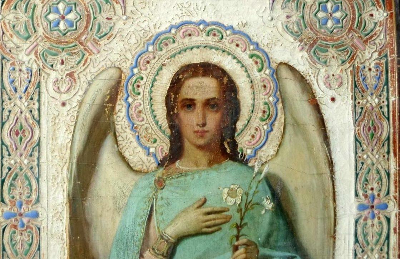 Молитва Архангелу Гавриилу во вторник