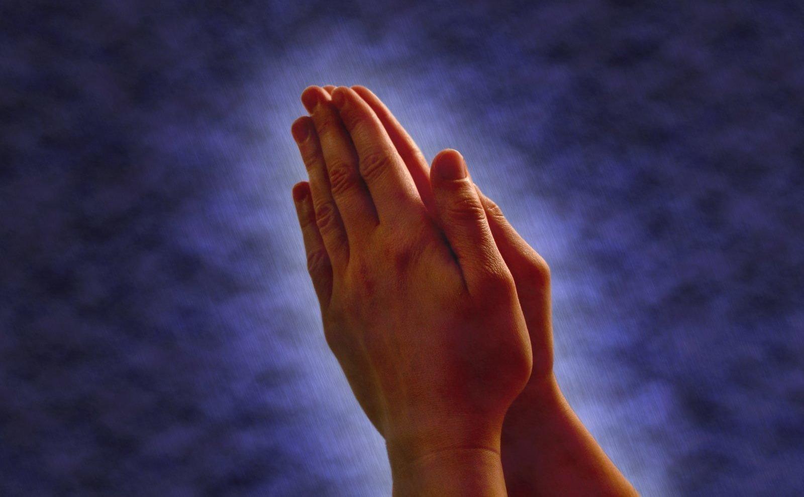 Молитвы при конфликте близких