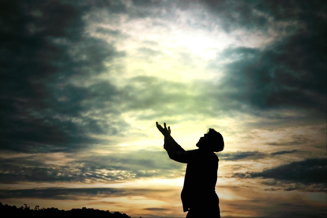 Подготовка к молитве на очищение рода