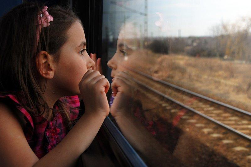 Как молиться путешественнику