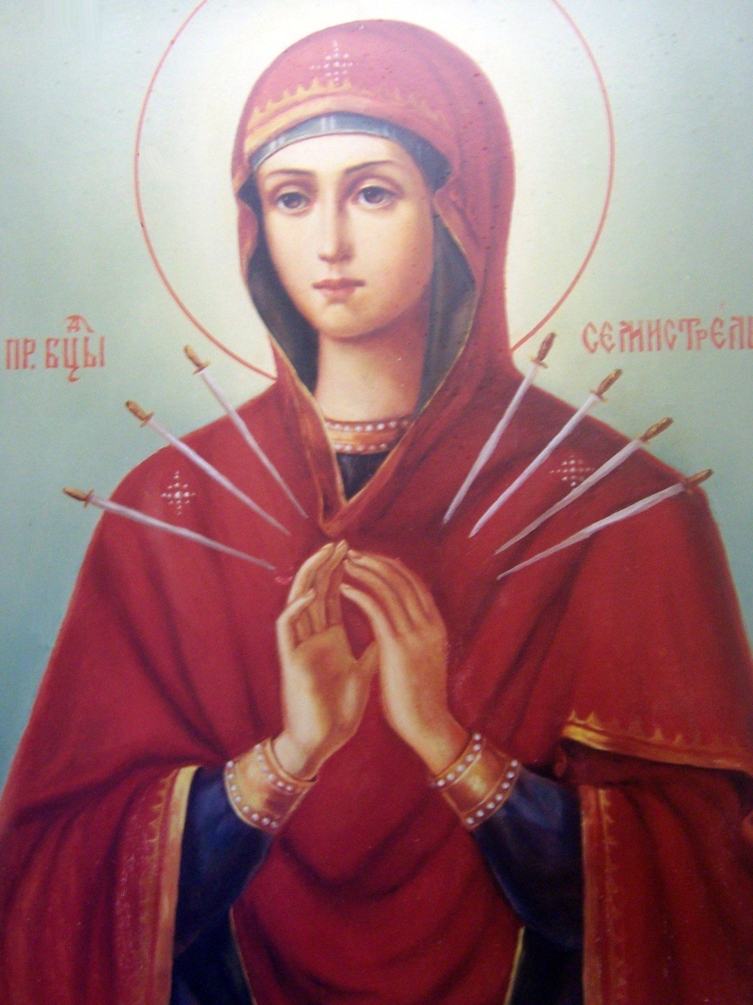 Молитва против нечистой силы и злых сердец